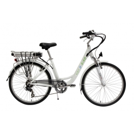 BICICLETA ELÉCTRICA AIRIS CITY BASIC