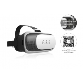 Smart Glasses AIRIS GLASS3D Plus