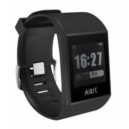 Smartwatch DEPORTIVO AIRIS SW4FIT