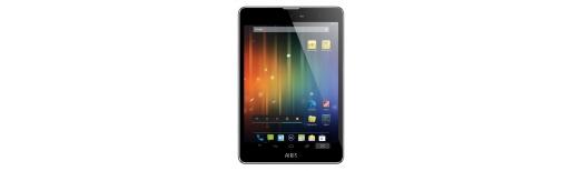 Tabletas con Voz y Datos (GSM/3G)