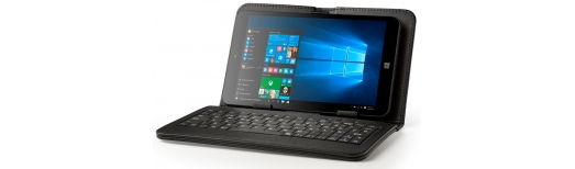 Tabletas con Windows 10